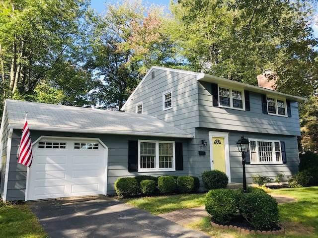 77 Berwick Rd, Delmar, NY 12054 (MLS #201930543) :: Picket Fence Properties