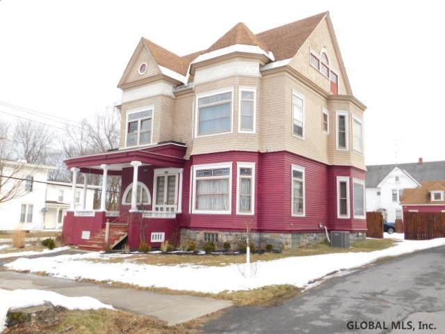 100 S William St, Johnstown, NY 12095 (MLS #201930607) :: 518Realty.com Inc
