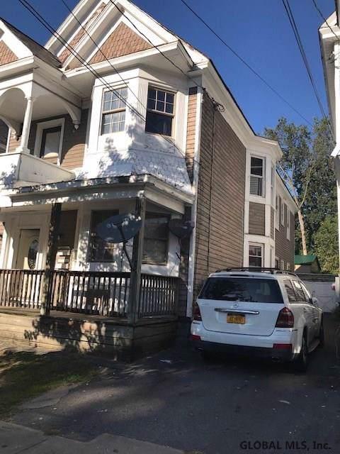 411 Victory Av, Schenectady, NY 12307 (MLS #201931018) :: Picket Fence Properties