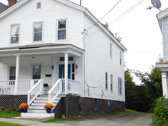 107 South Perry St, Johnstown, NY 12095 (MLS #201931765) :: Victoria M Gettings Team