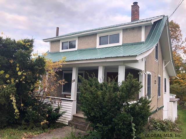 38 Park Av, Ticonderoga, NY 12883 (MLS #201932776) :: 518Realty.com Inc