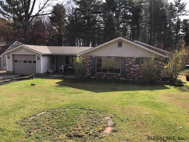 38 Sweet Rd, Queensbury, NY 12804 (MLS #201934512) :: Picket Fence Properties
