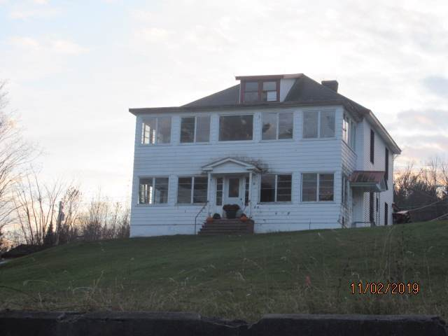 38 Witherbee Rd, Witherbee, NY 12998 (MLS #201935022) :: Picket Fence Properties