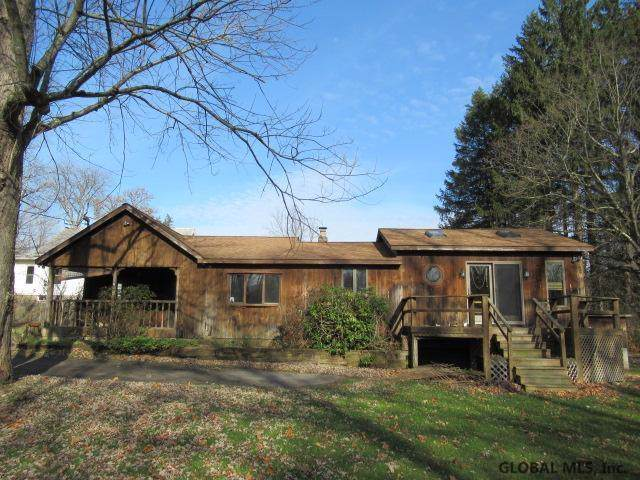 930 Route 67, Ballston Spa, NY 12020 (MLS #201935184) :: Picket Fence Properties