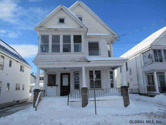 1066 Chrisler Av, Schenectady, NY 12303 (MLS #201935998) :: Picket Fence Properties