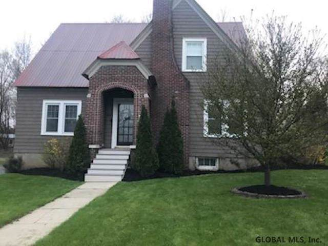 84 Grace Av, Ticonderoga, NY 12883 (MLS #202010337) :: Picket Fence Properties
