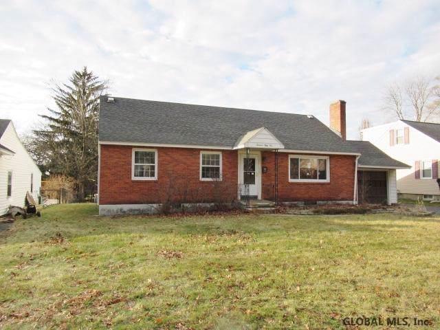 1355 Lexington Av, Schenectady, NY 12309 (MLS #202011554) :: Picket Fence Properties