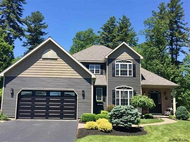 41 Waterview Dr, Saratoga Springs, NY 12866 (MLS #202018218) :: 518Realty.com Inc