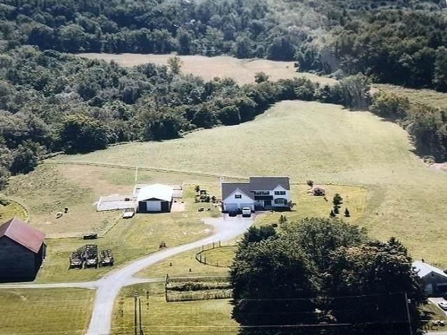 0 Krumkill Rd, Albany, NY 12203 (MLS #202021920) :: Carrow Real Estate Services