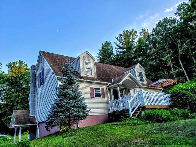1678 County Route 9, Chatham, NY 12017 (MLS #202024068) :: 518Realty.com Inc