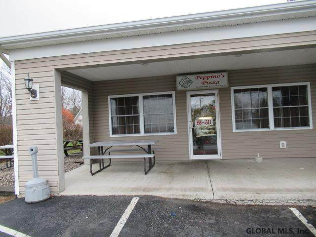 1690 Duanesburg Rd, Duanesburg, NY 12056 (MLS #202033401) :: Carrow Real Estate Services