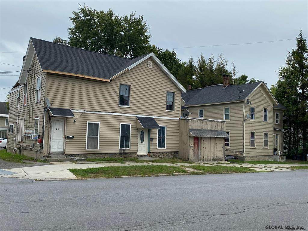 220-222 Perry St - Photo 1