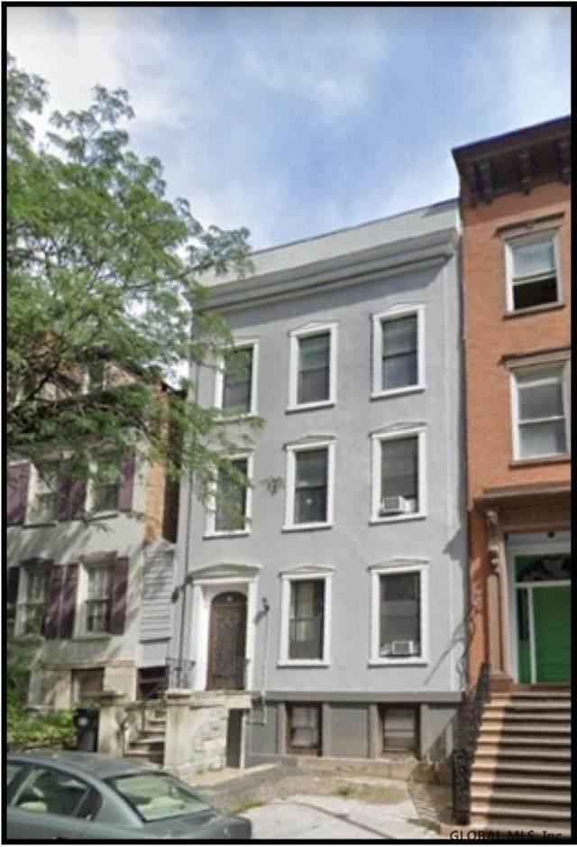 103 Columbia St, Albany, NY 12207 (MLS #202110993) :: 518Realty.com Inc