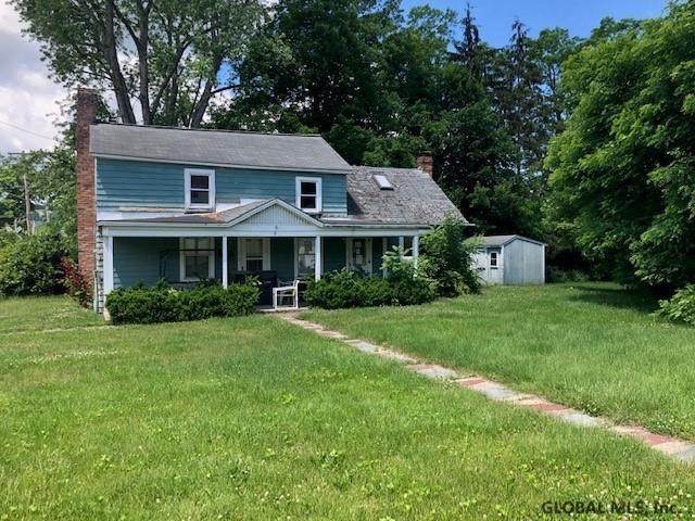 9 Carey Av, Hoosick Falls, NY 12090 (MLS #202121293) :: 518Realty.com Inc