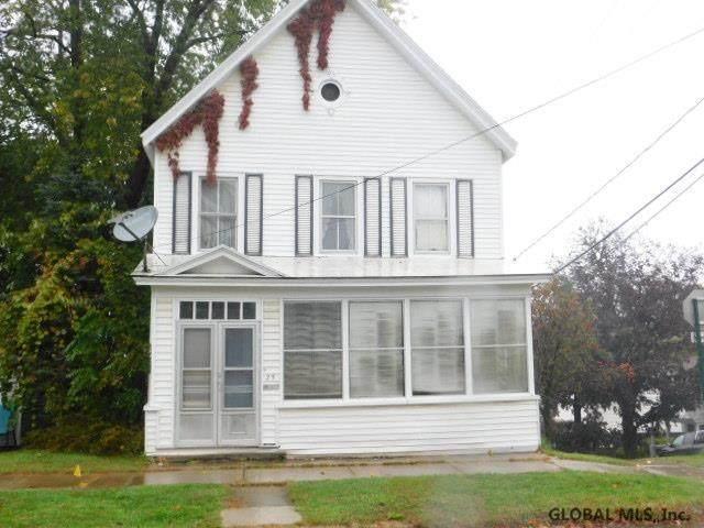25 E Clinton St, Johnstown, NY 12095 (MLS #202129808) :: 518Realty.com Inc
