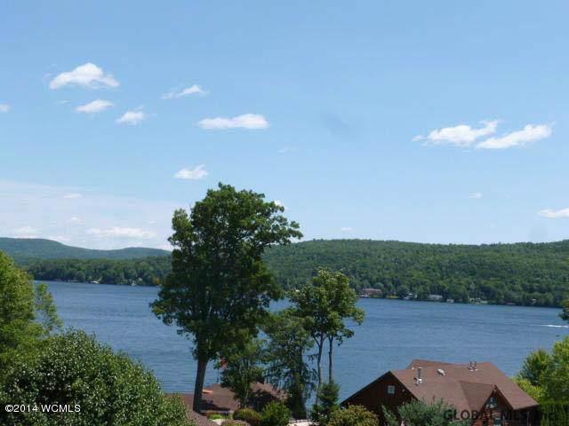 3210 Lakeshore Dr, Lake George, NY 12845 (MLS #182042) :: Victoria M Gettings Team