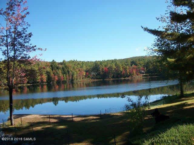 0 Tripp Lake Rd, Warrensburg, NY 12885 (MLS #183491) :: Victoria M Gettings Team