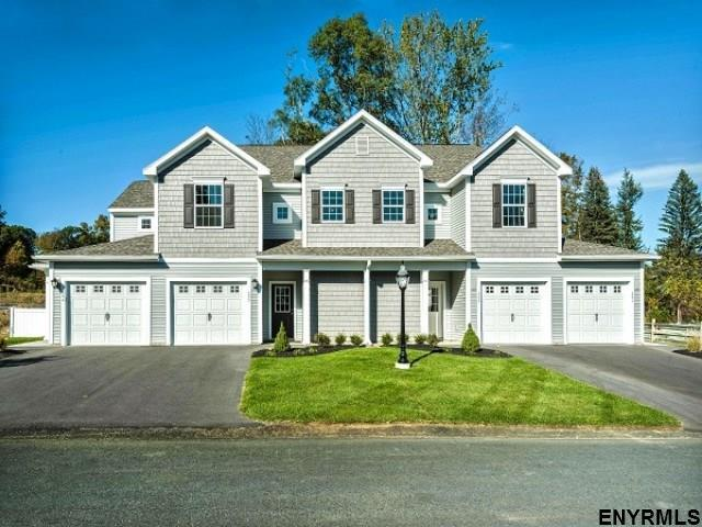 403 Grayson Pl, Glenville, NY 12306 (MLS #201828086) :: Victoria M Gettings Team