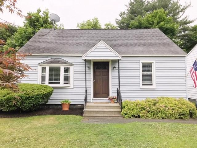 152 Marion Av, Wynantskill, NY 12198 (MLS #201914063) :: Victoria M Gettings Team