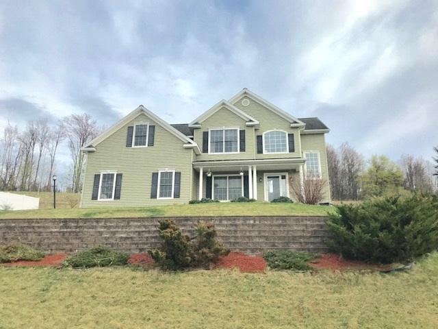 6 Crimson Circle, North Greenbush, NY 12180 (MLS #201917451) :: Weichert Realtors®, Expert Advisors