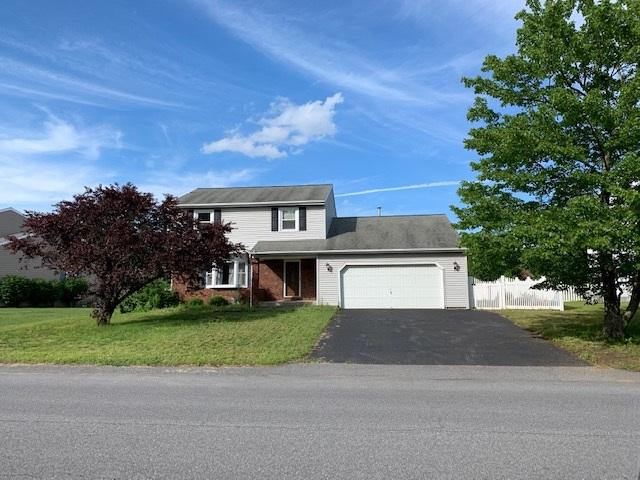 3 Maria Dr, Loudonville, NY 12211 (MLS #201922788) :: Victoria M Gettings Team
