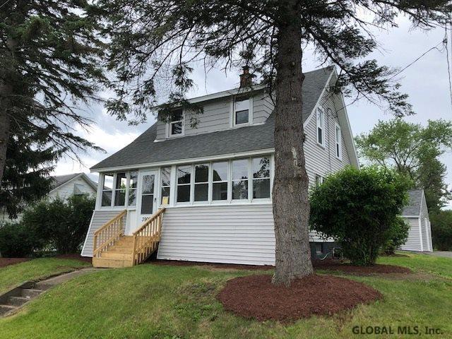 3900 Albany St, Schenectady, NY 12304 (MLS #201923227) :: Picket Fence Properties