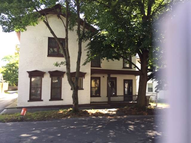 263 Remsen St, Cohoes, NY 12047 (MLS #201928538) :: Picket Fence Properties