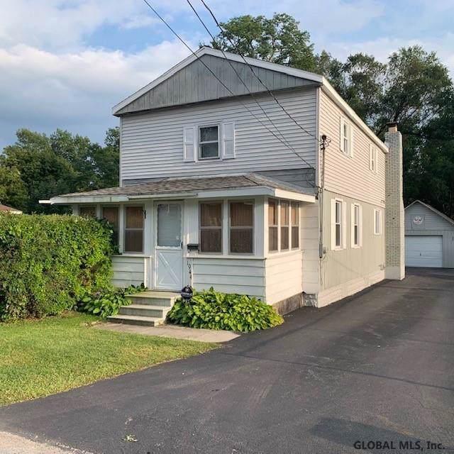 1944 Leo Av, Schenectady, NY 12306 (MLS #201930067) :: Picket Fence Properties