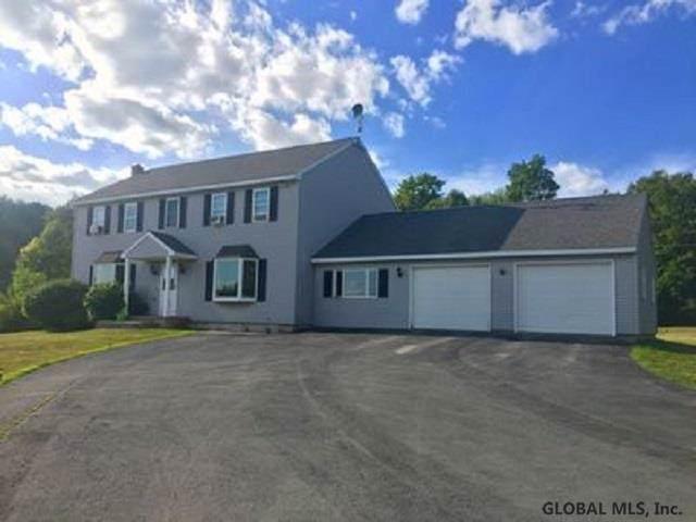 77 Hulett Rd, Granviile, NY 12832 (MLS #201930616) :: Picket Fence Properties