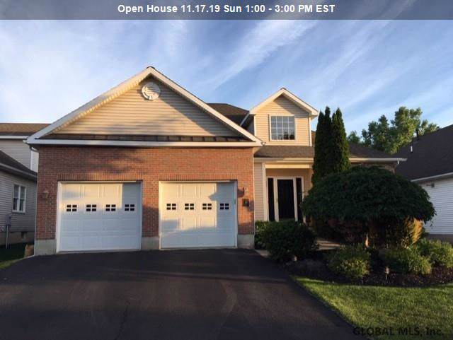 66 Cheshire Way, Loudonville, NY 12211 (MLS #201933837) :: Picket Fence Properties