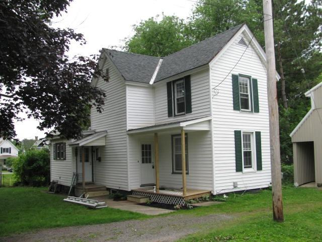 106 West Canal St, Johnstown, NY 12095 (MLS #201925313) :: Victoria M Gettings Team