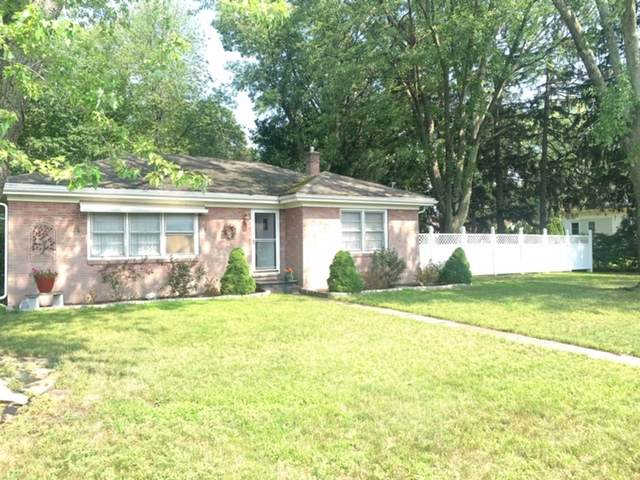 561 Albany Shaker Rd, Loudonville, NY 12211 (MLS #201928382) :: Picket Fence Properties