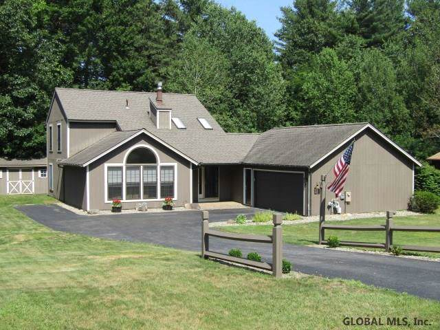 29 Glade Mallow Rd, Malta, NY 12020 (MLS #201928645) :: Victoria M Gettings Team