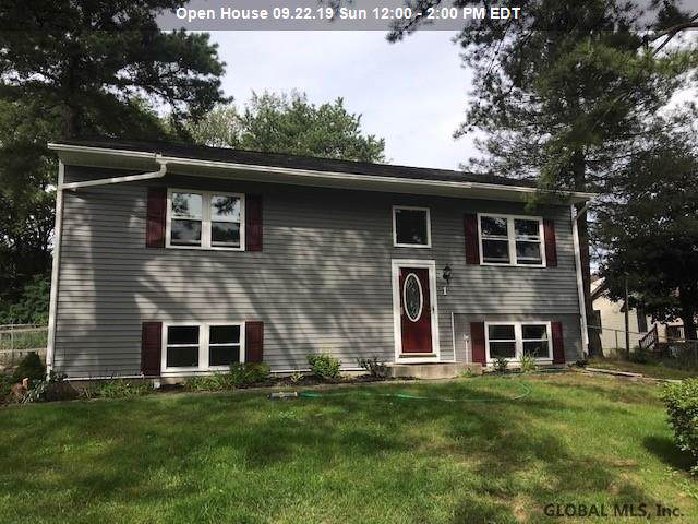 1 West Meadow Dr, Albany, NY 12203 (MLS #201929945) :: Picket Fence Properties