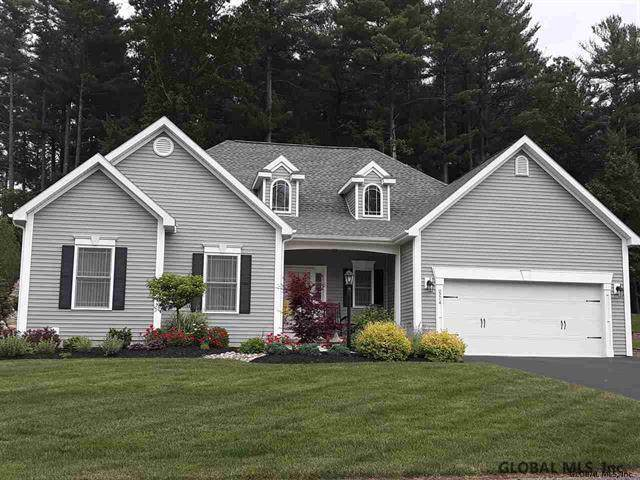 1209 Alexander Ct, Altamont, NY 12009 (MLS #201932711) :: Picket Fence Properties