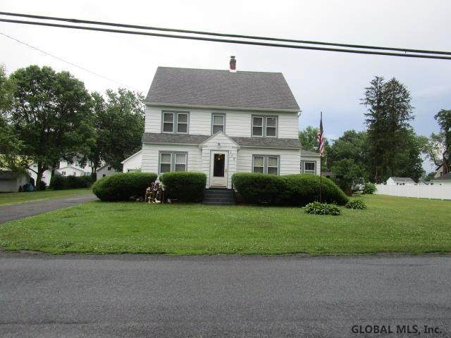 187 South Pawling St, Hagaman, NY 12086 (MLS #202021229) :: 518Realty.com Inc