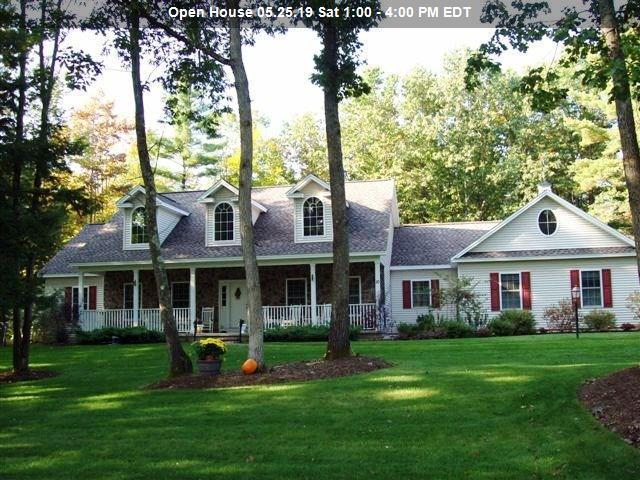11 Buff Rd, Saratoga Springs, NY 12866 (MLS #201918001) :: Weichert Realtors®, Expert Advisors