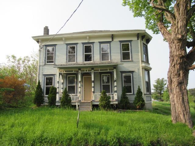 1623 Charlotte Valley Rd, Summit, NY 12175 (MLS #201834811) :: Picket Fence Properties