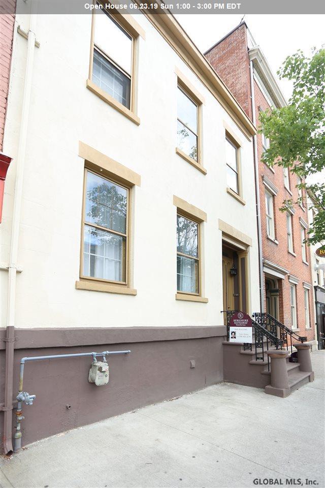 100 3RD ST, Troy, NY 12180 (MLS #201922625) :: Weichert Realtors®, Expert Advisors