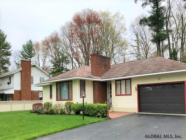 20 Marjorie Rd, Albany, NY 12205 (MLS #201918229) :: Picket Fence Properties