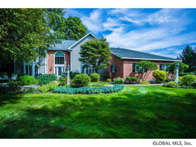 142 Van Wies Pt Rd, Glenmont, NY 12077 (MLS #201927794) :: Picket Fence Properties