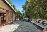 1450 Benedict Canyon Dr - Photo 4