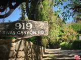 919 Rivas Canyon Rd - Photo 43