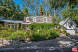 2098 Mandeville Canyon Rd - Photo 1