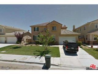 11797 Happy Hills Lane, Victorville, CA 92392 (#15960489) :: Paris and Connor MacIvor
