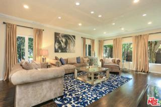 1015 Chantilly Road, Los Angeles (City), CA 90077 (#17202728) :: The Fineman Suarez Team