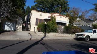7015 Waring Avenue, Los Angeles (City), CA 90038 (#17204154) :: Paris and Connor MacIvor