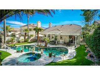 25607 Shaw Place, Stevenson Ranch, CA 91381 (#SR17042097) :: Paris and Connor MacIvor