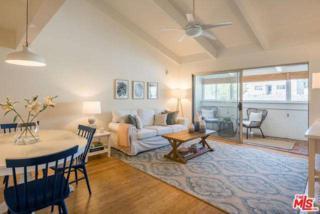 1843 10TH Street #7, Santa Monica, CA 90404 (#17204156) :: Paris and Connor MacIvor