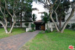 8512 Tuscany Avenue #203, Playa Del Rey, CA 90293 (#17207638) :: The Fineman Suarez Team